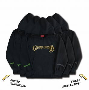 SWSS3 HOODIE