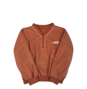 BBSW SWEATER - ORANGE